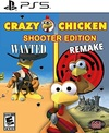 Crazy Chicken - Shooter Edition (US Import PS5)