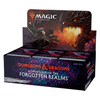 Magic: The Gathering - Adventures in the Forgotten Realms Draft Booster (Trading Card Game)