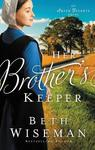 Her Brother's Keeper - Beth Wiseman (Paperback)