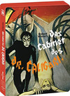The Cabinet of Dr Caligari (2005) (DVD)