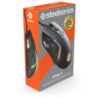 SteelSeries - RIVAL 5 Wired Gaming Mouse