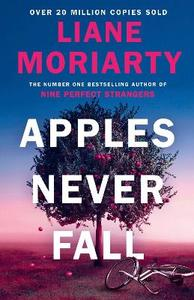 Apples Never Fall - Liane Moriarty (Paperback) - Cover
