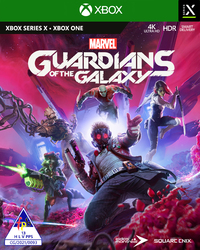 Marvel's Guardians of the Galaxy (Xbox Series X / Xbox One)