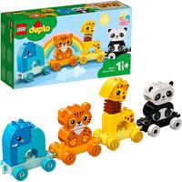 DUPLO® My First - Animal Train (15 Pieces)