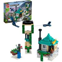 LEGO® Minecraft - The Sky Tower (565 Pieces)