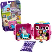 LEGO® Friends - Olivia's Gaming Cube (64 Pieces)