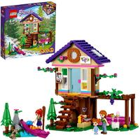 LEGO® Friends - Forest House (326 Pieces)