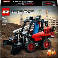 LEGO® Technic - Skid Steer Loader (140 Pieces)