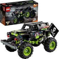 LEGO® Technic - Monster Jam®  Grave Digger® (830 Pieces)