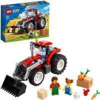 LEGO® City Great Vehicles - Tractor (790 Pieces)