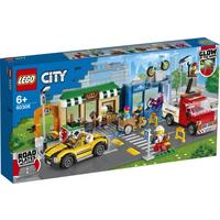 LEGO® My City - Shopping Street (509 Pieces)