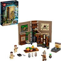 LEGO® Harry Potter - Moment: Herbology Class (233 Pieces)