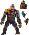 Neca - King Kong Illustrated Ver Ultimate 7 inch Action Figure