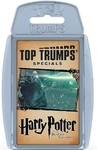 Top Trumps Specials - Harry Potter and The Deathly Hallows 2