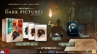 The Dark Pictures Anthology: Triple Pack (PS4/PS5 Upgrade Available)