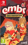 Embr: Uber Firefighters (Nintendo Switch)