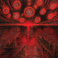 Gorephilia - In the Eye of Nothing (CD)
