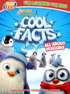 Archie And Zooey's Cool Facts (Region 1 DVD)