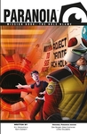 Paranoia (Rebooted) - Mission Book: the Hole Blame (Role Playing Game)