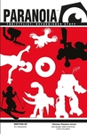 Paranoia (Rebooted) - Thriftylist: Refurbished Stuff (Role Playing Game)