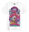LED Zeppelin - Electric Magic Amplified Vintage White XX-Large T-Shirt