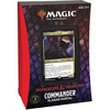 Magic: The Gathering - Adventures in the Forgotten Realms Commander Deck - Planar Portal (Trading Card Game)