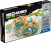 GEOMAG - Mechanics Motion 3Magnetic Gears (160 Pieces)