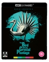 The Bird With the Crystal Plumage (With Booklet) Limited Edition (4K Ultra HD + Blu-ray)