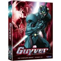 Guyver - the Bioboosted Armor Collection (DVD)