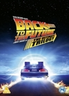 Back to the Future - The Ultimate Trilogy (DVD)