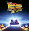Back to the Future - The Ultimate Trilogy (4K Ultra HD + Blu-ray)