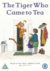 The Tiger Who Came to Tea (DVD)