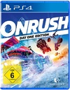 Onrush (German USK Box - EFIGS in Game) (PS4)