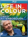 Life In Colour With David Attenborough (Blu-ray)
