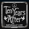 Ten Years After - Naturally Live (CD)
