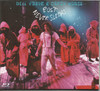 Neil Young & Crazy Horse - Rust Never Sleeps (Music Blu-ray)