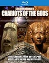 Chariots of the Gods (Region A Blu-ray)