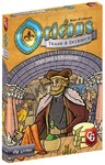Orleans: Trade & Intrigue - Expansion Pack 2 (Board Game)