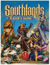 Southlands Player's Guide - D&D 5E (Role Playing Games)