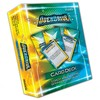OverDrive - Coach & Sponsor Cards (Board Game)