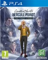 Agatha Christie - Hercule Poirot: The First Cases (PS4)
