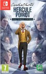 Agatha Christie - Hercule Poirot: The First Cases (Nintendo Switch)