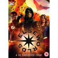 DC Elseworlds Parts 1 to 3 (DVD)