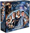Dr. Who: Time of the Daleks (Board Game)