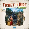 Ticket to Ride - Europe - 15th Aniversary Edition (Board Game)