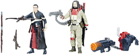 Star Wars - Force Link Chirrut Imwe and Baze Malbus Figures - Cover
