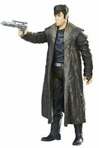 Star Wars - 3.75 inch (Force Link) - DJ - Canto Bite Figure - Cover