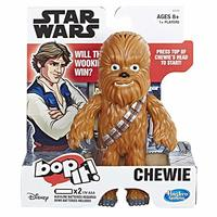 Bop It! - Star Wars Chewie Edition - Cover