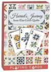 Harriet's Journey Playing Cards from ELM Creek Quilts - Jennifer Chiaverini (Cards)