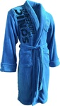 Sonic The Hedgehog - Class of 91 Adult Robe - Blue